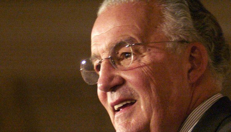 Senator Paul Sarbanes, Author of Sarbanes-Oxley Act, Dies at 87