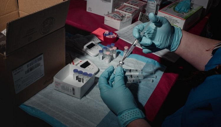 One Vaccine Side Effect: Global Economic Inequality
