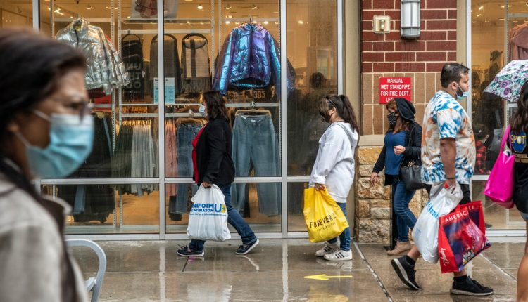 Retailing's Tumultuous Year Began Before the Pandemic