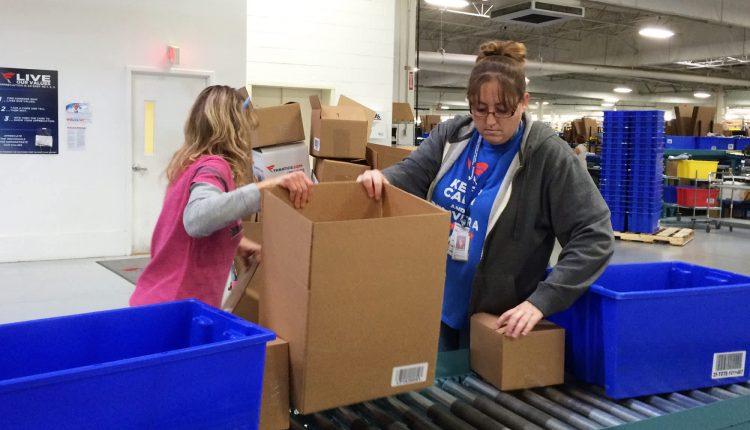 Shipping delays have hurt holiday sales, says Fanatics' Michael Rubin