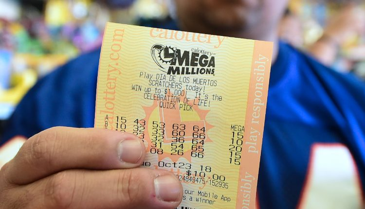 How Mega Millions and Powerball winners can protect their windfall
