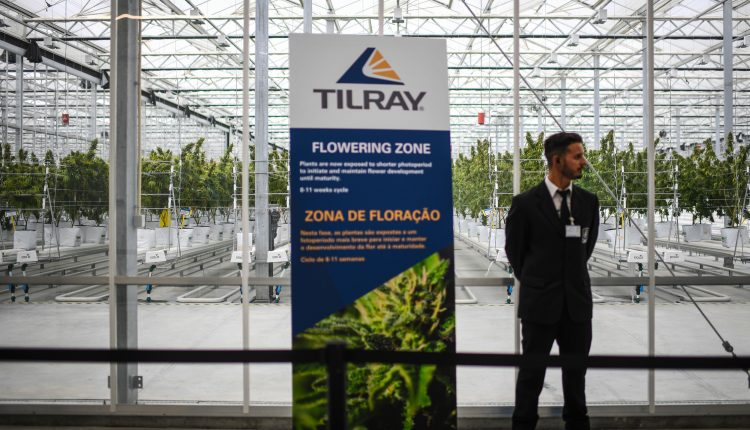 Tilray, Twitter, United Airlines, Chipotle, Moderna & more