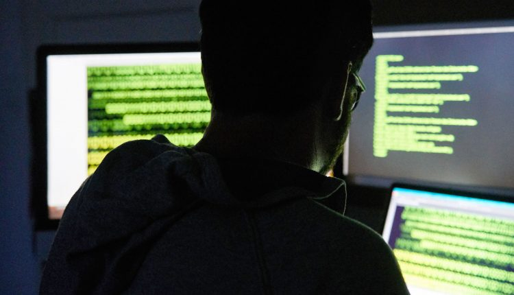 Cyberattack on U.S. Treasury by foreign government