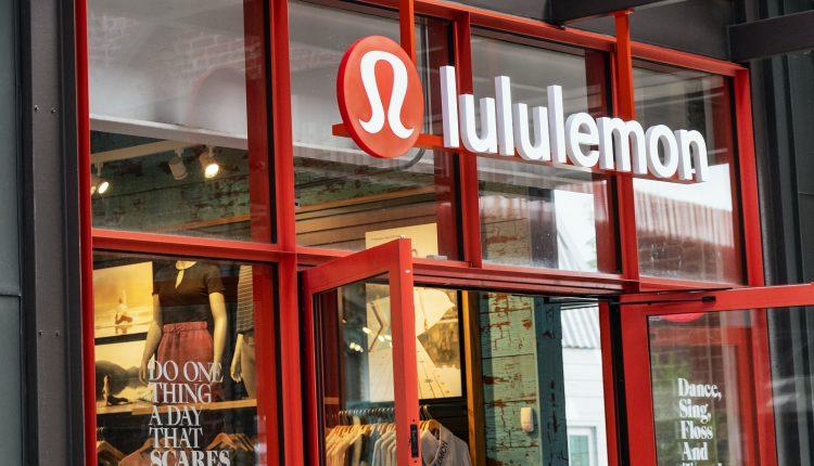 Lululemon (LULU) reports Q3 2020 earnings, sales beat estimates