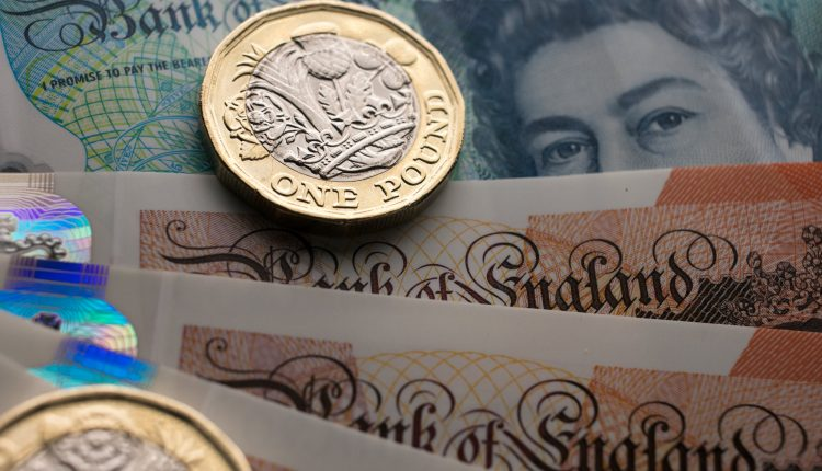 Sterling nears 2020 peak as investors anticipate a Brexit breakthrough