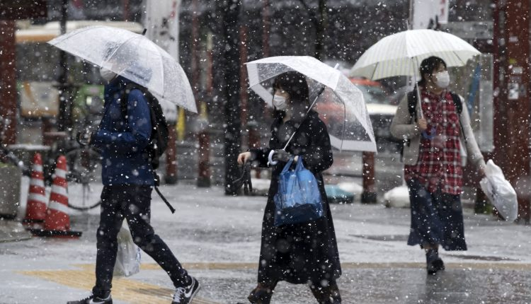 Covid resurgence in Japan, South Korea could hit Asia's economic