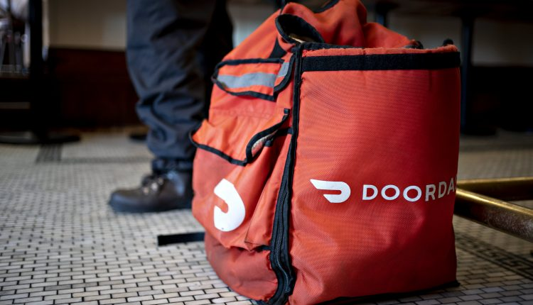 DoorDash, Airbnb, Denny's, Virgin Galactic, Arvinas