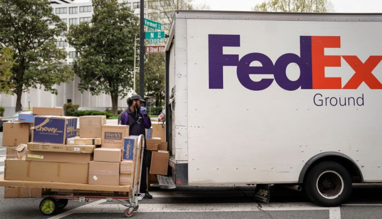 FedEx, United States Steel, Scholastic & more