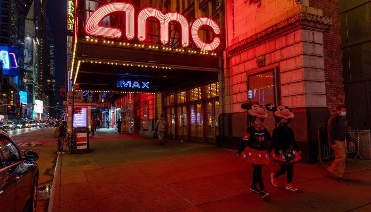 AMC secures $100 million investment but bankruptcy concerns still loom