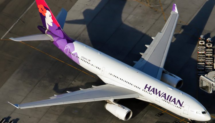 CEO says Hawaiian Airlines is optimistic on 2021, new flight