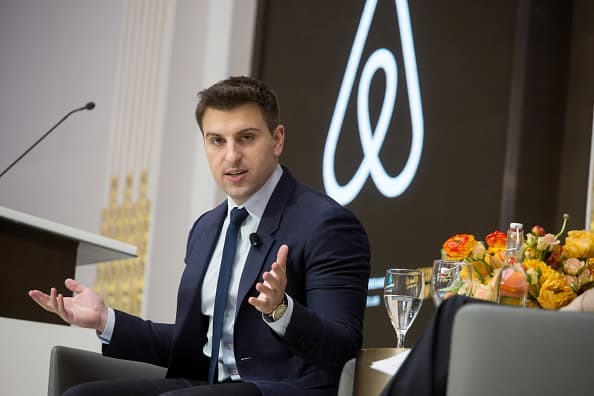 Airbnb seeks $47 billion valuation, prices shares at $68 in