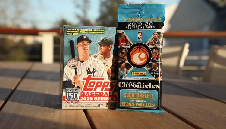 How baseball cards became a million dollar alternative investment