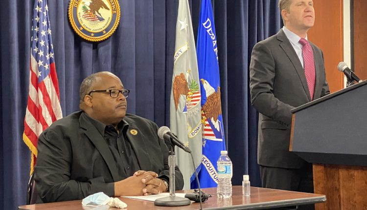 UAW union settles corruption probe with Justice Department