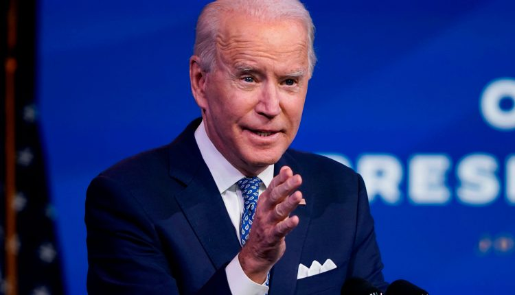 Biden warns doses won't stop deaths of 'tens of thousands'