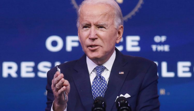 How Joe Biden can accelerate the transition to clean energy