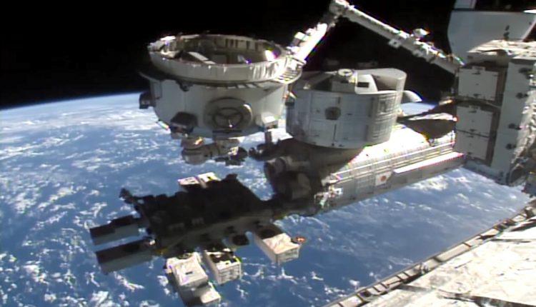 Voyager Space Holdings takes majority stake in Nanoracks' XO Markets