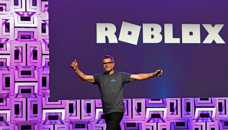 Roblox Delays I.P.O. Until Next Year