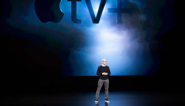 Apple TV Was Making a Show About Gawker. Then Tim