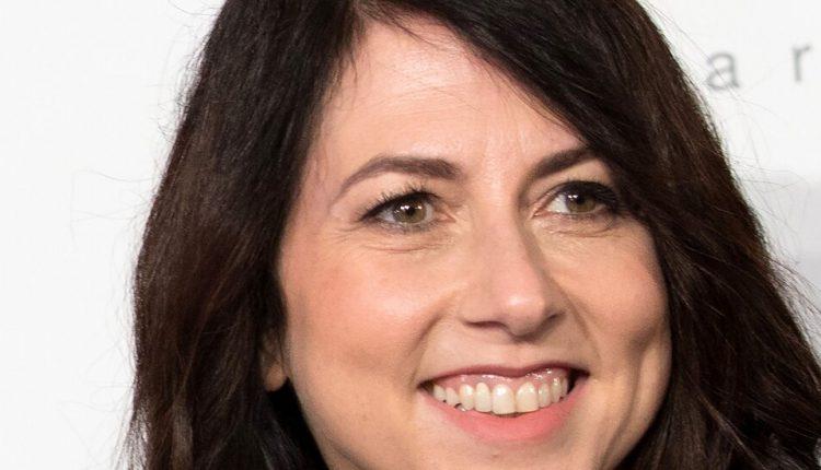 MacKenzie Scott Announces $4.2 Billion More in Charitable Giving