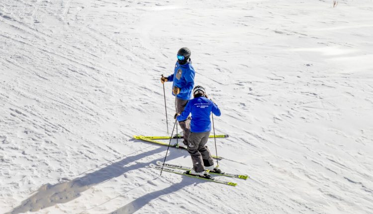 'Stay Alive and Survive': Ski Resorts Brace for a Pandemic