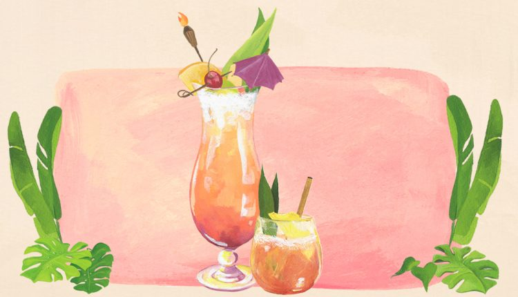 History of Tiki Bars and Cultural Appropriation
