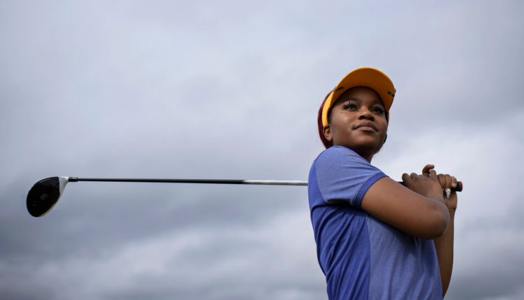 Groups Trying to Open Golf to Young People Are Struggling