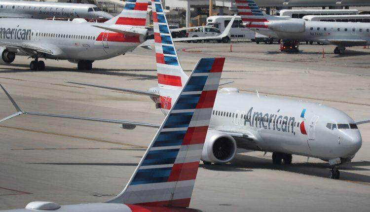 Boeing 737 Max Resumes Flying U.S. Passengers After 2-Year Halt