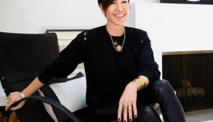 Friday Five With Vanessa Alexander of Alexander Design