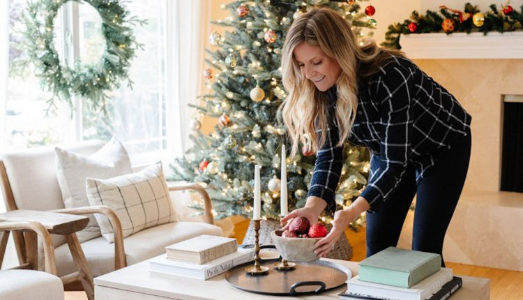 Simple, Classic Holiday Style – The Home Depot Blog