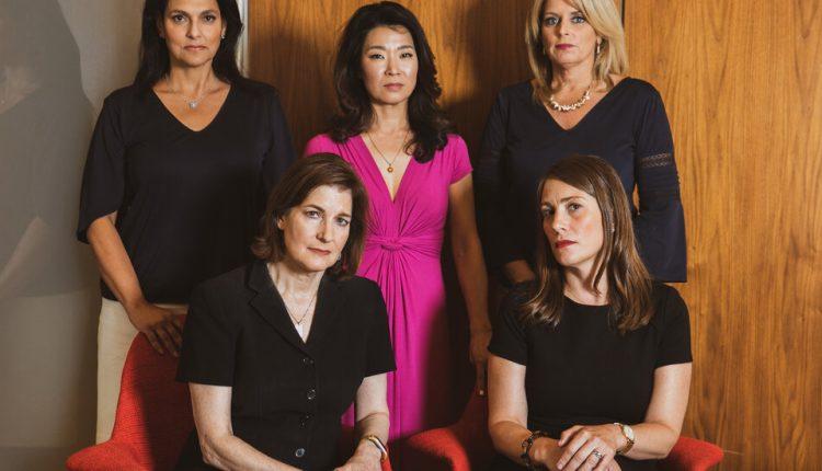 5 Anchorwomen to Leave NY1 After Settling Discrimination Suit