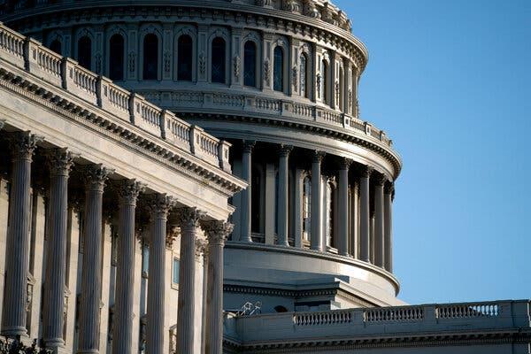 Moderates Propose $748 Billion Compromise on Stimulus