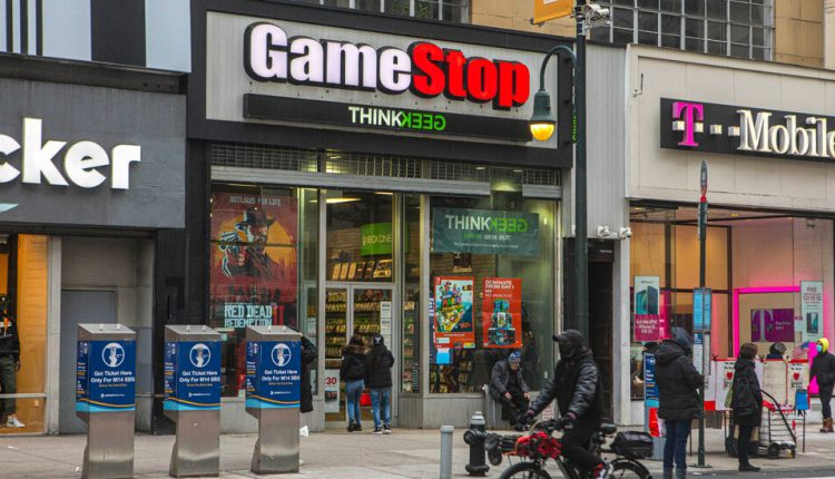 GameStop Stock Trading: 4 Things to Know
