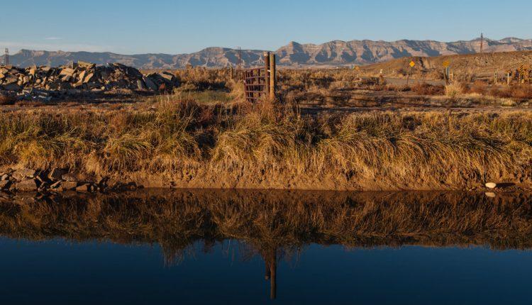 Wall Street Eyes Billions in the Colorado's Water