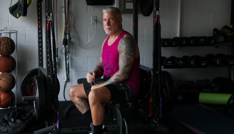 Forget About a Gym. These People Pay Thousands for Personalized