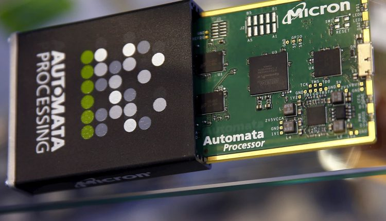 Micron, Alibaba, Diamondback Energy and more