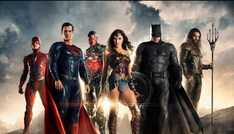'Justice League' will debut March 18 on HBO Max