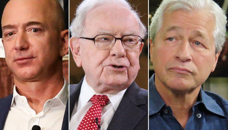 Haven, the Amazon-Berkshire-JPMorgan venture to disrupt healthcare, is disbanding after