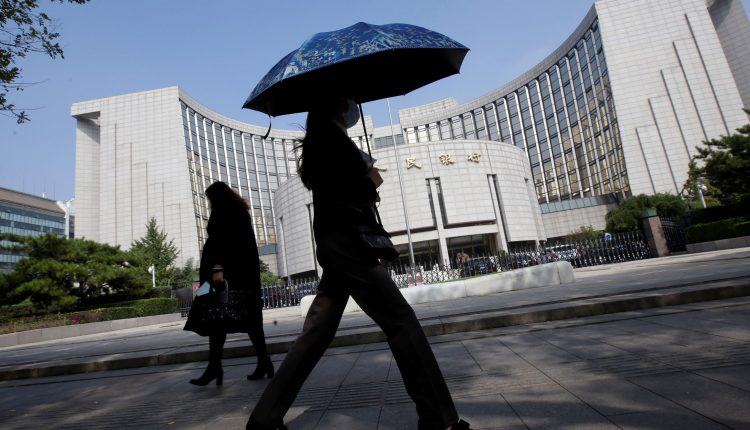 China central bank policymaker says fintech needs regulation just like