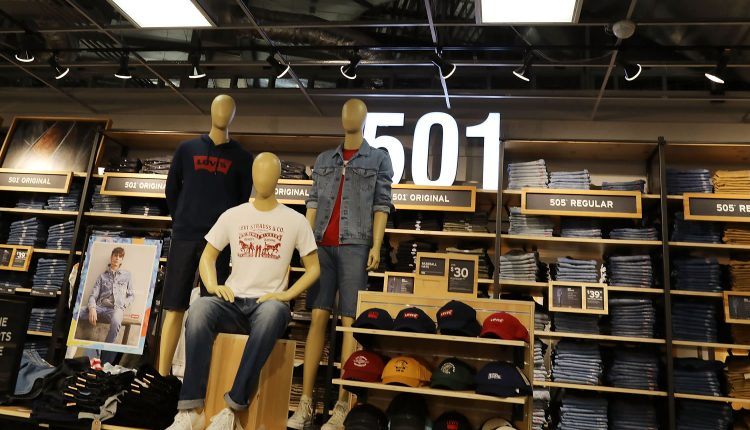 Levi's (LEVI) reports Q4 2020 earnings, sales beat