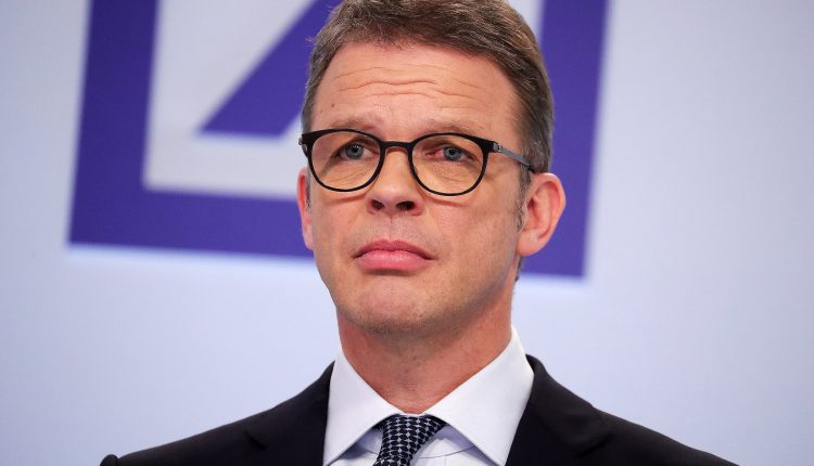 Deutsche Bank to pay $125 million to settle U.S. probes