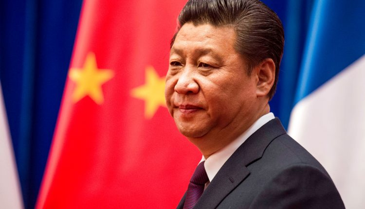 China's tech regulation part of bigger push to become a
