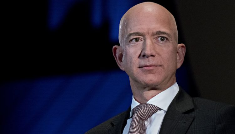 Amazon employees demand company drop Parler after Capitol riot