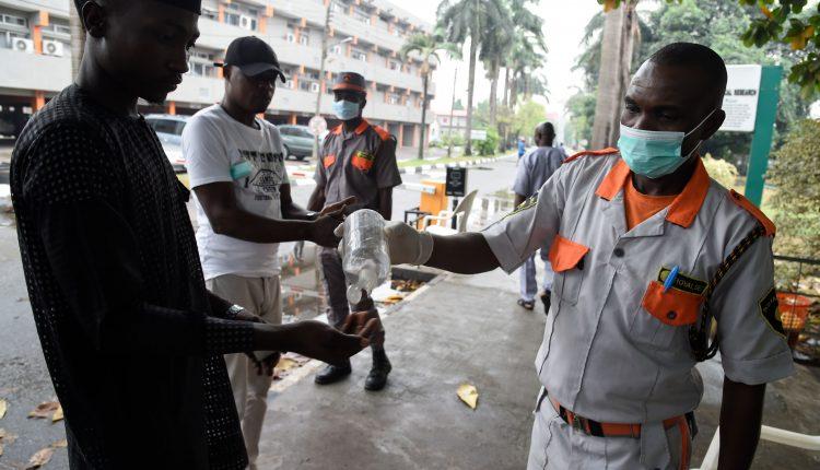 Nigeria's $82 billion health-care gap: Investors stand by