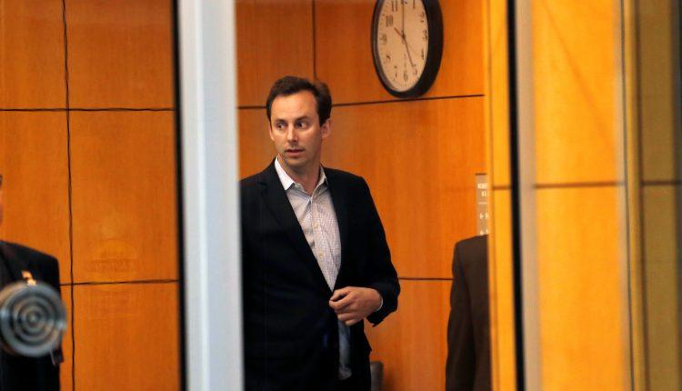 Trump pardons ex-Google self-driving car engineer Anthony Levandowski