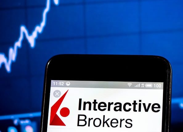 Interactive Brokers restricted GameStop trading to protect the market, says