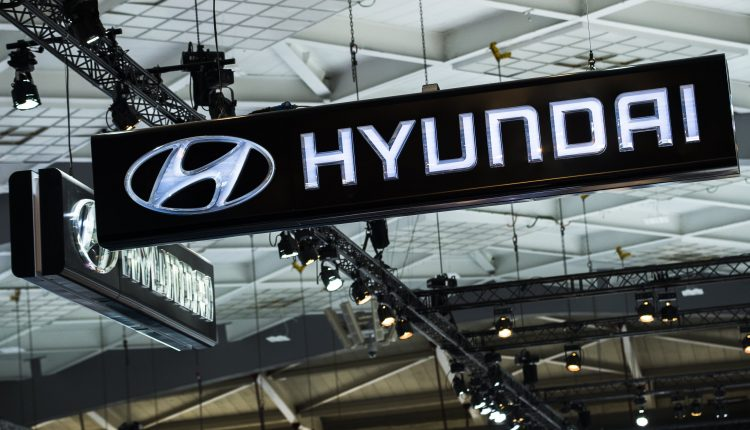 Hyundai Motor says it is in early talks with Apple