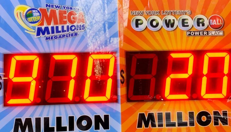 Mega Millions jackpot is $970 million. What to know before