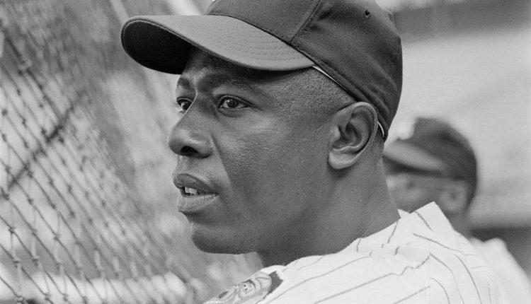 Hank Aaron, legendary baseball slugger, dies at age 86