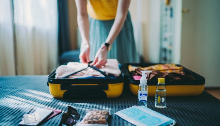 Vacations may bounce back but business trips are off, report