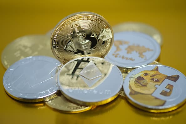 Reddit frenzy pumps up Dogecoin, a cryptocurrency started as a